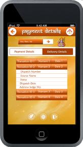 Namakoti Payment Screen